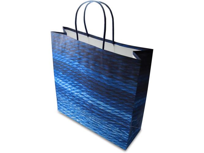 徳島バッグ/ Tokushima Bag