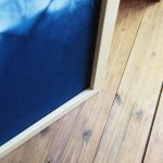 絞りタペストリー/ Shibori Tapestry