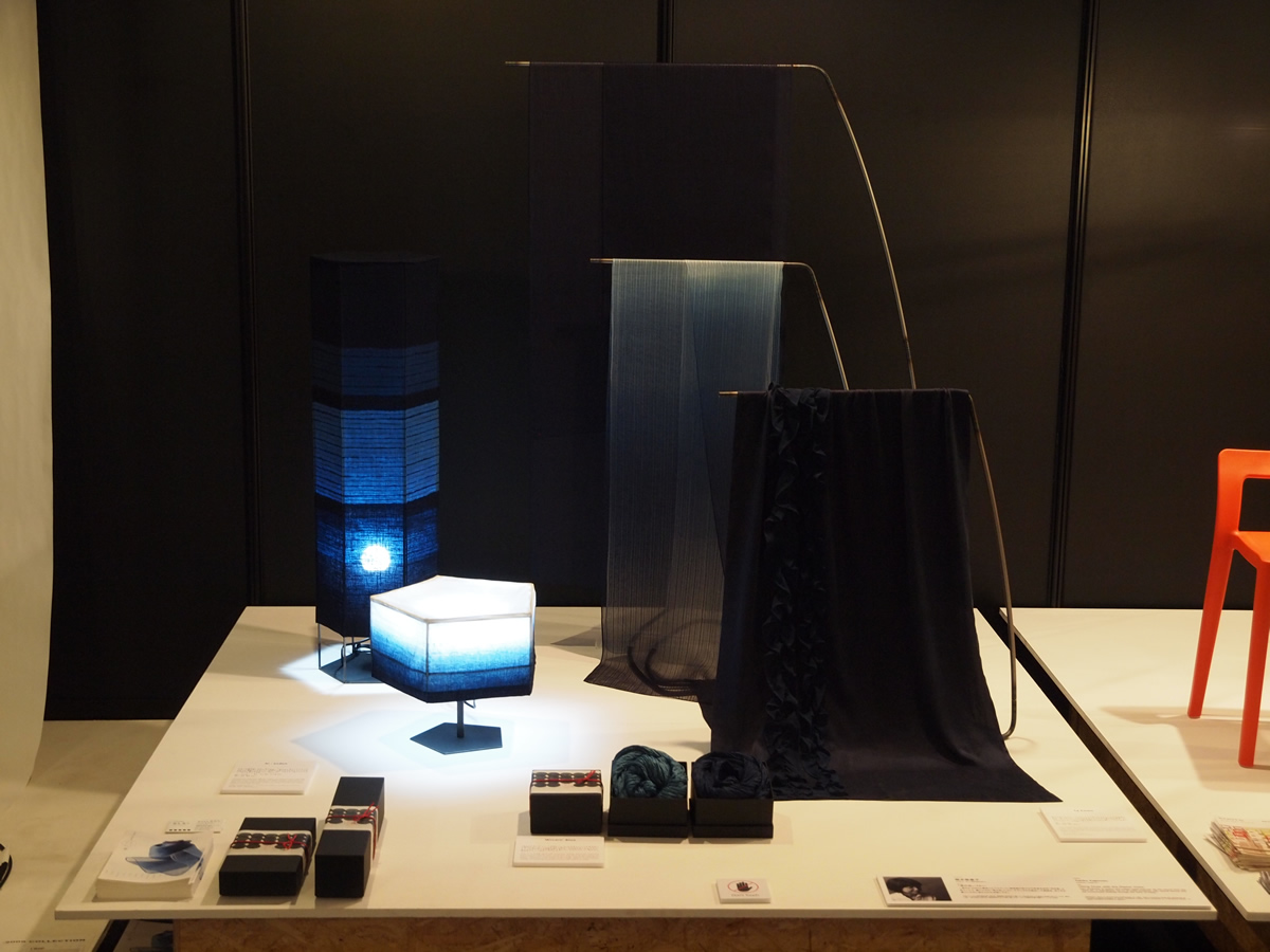 Tokyo Design Weekプロ展
