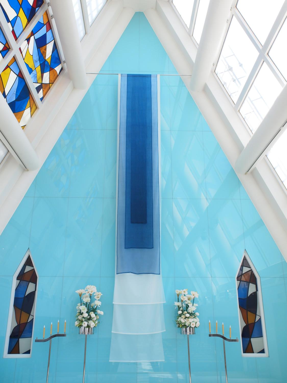 阿波観光ホテル ロングタペストリー/ Awa Kanko Hotel Long Tapestry
